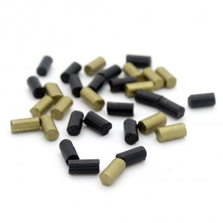 Universal flints - replacement stones for gas lighter 15 pieces