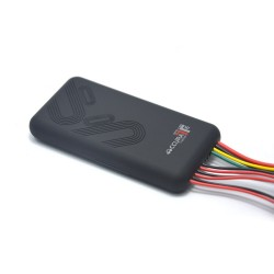GT06 Mini Car GPS Tracker Real Time SMS GSM GPRS Motocycle Vehicle tracker with cut off fuel stop en
