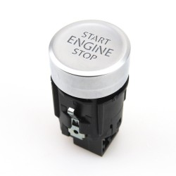 Start & stop engine - one-button car switch for VW Golf 7 MK7 VII 5GG959839 5GG 959 839