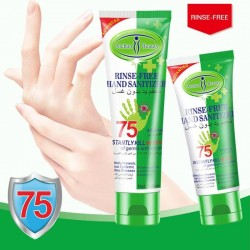 50ml100ml Hand Sanitiser Antibacterial Hand Cleaning Gel Alcohol 75 disposable quick-drying Hand S