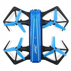 JJRC H43WH WiFi FPV - 720P camera - high hold mode - foldable - RC Drone Quadcopter