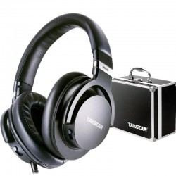 TAKSTAR PRO 82 professional headphones - headset