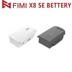 FIMI X8 SE Drone - 11.4V 4500mAh - 35 minut flight - replacement battery - 1/ 2 / 3 pieces