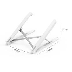 MacBook Stand - Plastic Silica Gel