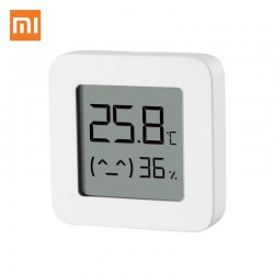 Xiaomi Mijia - Bluetooth - draadloos - digitale elektronische vochtigheid - temperatuurmeter - intelligente sensor - thermometer