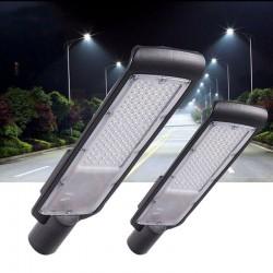 30W 50W Street LED Light - IP65 AC85-265V Lamp - Waterproof - 1PC