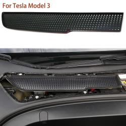 Air Inlet Protection Trim - Tesla Model 3