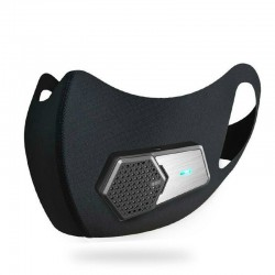 Face Mask PM2.5 - Electrical Filter