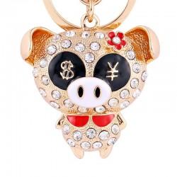 Piggy Key Chains