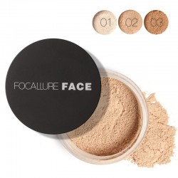 Face Loose Powder