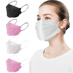 PM2.5 - mouth / face protective mask - cotton