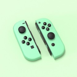 Nintendo Switch - Joy Con replacement front & back cover