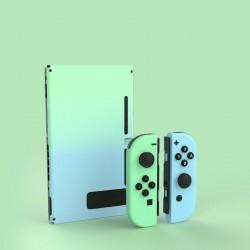Nintendo Switch Protective Case - Animal Crossing Theme