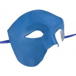 Venetian half-face mask - Halloween - masquerade