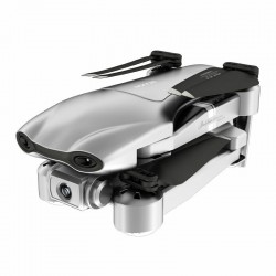 4DRC - F3 - Optical Flow - 4K Dual Lens Camera - GPS Positioning - HD - Aerial Drone - Foldable