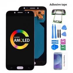Super Amoled - LCD - Samsung Galaxy J7 Pro 2017 - J730 - J730F