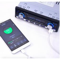Autoradio Bluetooth - MP3 Player USB 4*60W