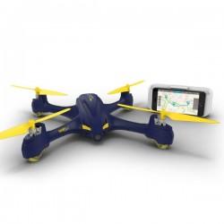 Hubsan X4 STAR H507A - Wifi - FPV - 720P HD Camera - GPS - RTF - APP Control