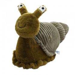 Cute snail doll - plush toy