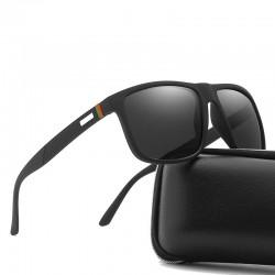 Polarized square sunglasses - UV400