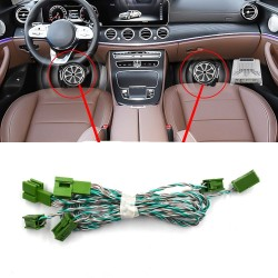 Car Subwoofer Wire - Mercedes W205 W213 W222