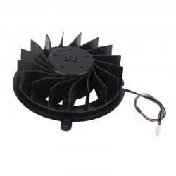 Cooling Fan - 17 Blades - Replacement - Sony Playstation 3