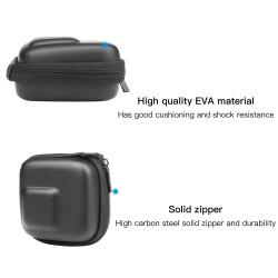 GoPro Hero - 9 / 8 / 7 / 5 - Black - Mini - Protective - Storage Case