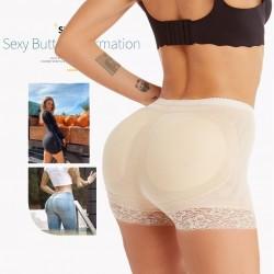 Women - Butt Lifter - Padded Underwear