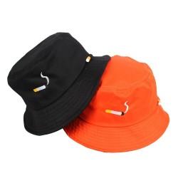 Sigaret & letters - hoed - emmerpet - unisex
