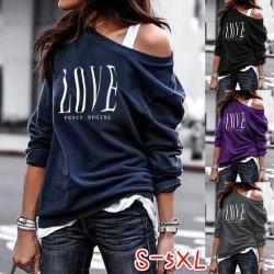 Sexy love t-shirt for women
