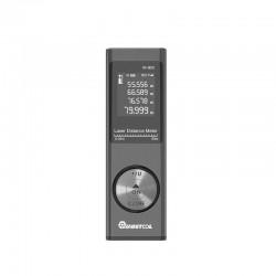 80m - digital laser rangefinder - electronic angle sensor - USB - waterproof