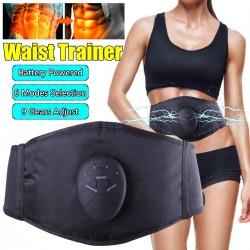 Lichaams- / spiertrainer - afslankende massagegordel