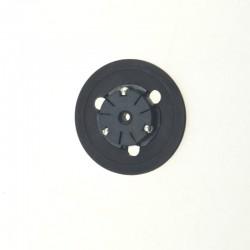 Laser head motor cap lens - for Playstation 1 - PS1
