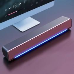 Soundbar - wireless - Bluetooth 5.0 - TV - laptop - pc
