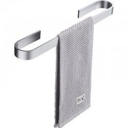 Towel holder - wall mounted - waterproof - kitchen - bathroom