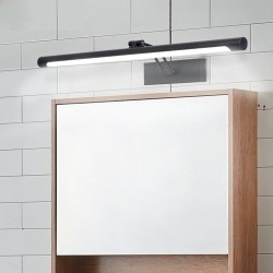 Bathroom - bedroom - LED mirror light - waterproof lamp - 8W - 12W - AC 90-260V - 40cm - 55cm