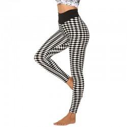 Women's leggings - Fitness - Yoga - compressed - sweat absorbent