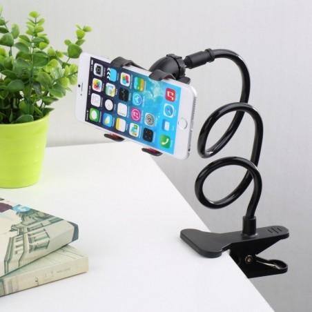 Mobile Phone Holder - Flexible - Adjustable - Mount Bracket