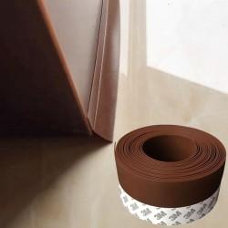 3M - sealing self adhesive tape - silica gel - doors bottom insulation - windproof - 1m