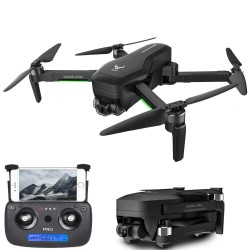 ZLL SG906 PRO 2 - GPS - 5G - WIFI - FPV - 4K HD Camera - 28mins Flight Time - Foldable - RC Drone - RTF