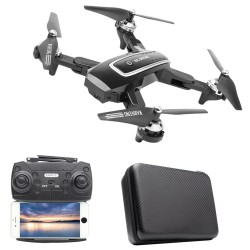 HJ38 - 5G - WIFI - FPV - GPS - 4K HD Camera - Foldable - RC Drone Quadcopter - RTF