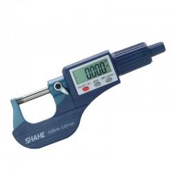 Digital electronic micrometer - gauge - caliper - 0 - 25mm / 25 - 50mm / 50 - 75mm / 75 - 100mm