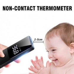 Electronic body thermometer...