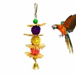 Hanging toy for birds -...