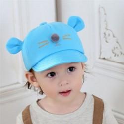 Cute mouse - kids hat -...