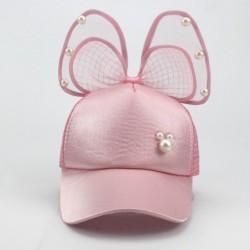 Bunny ears - girls baseball...