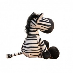 Zebra doll - plushie / pillow