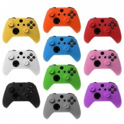 Xbox One - controller cover case / thumbsticks caps - grips - waterproof - silicone