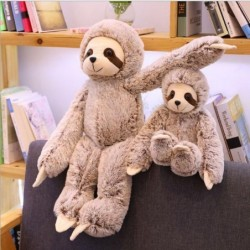 Cute sloth - plush toy /...