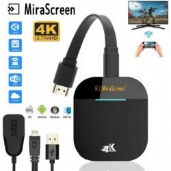 Mirascreen G5 - 2.4G - 5G -...
